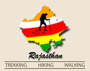 Rajasthan - Trekking - Hiking - Walking